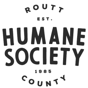Routt County Humane Society Logo 2019