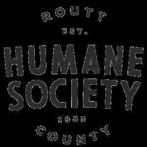 Routt County Humane Society Logo 2019